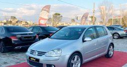 Volkswagen Golf 5 2.0 TDI Automatike Nafte