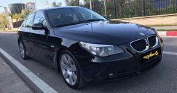 BMW Seria 5 Automatike Nafte