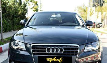 Audi A4 2.7 TDI Automatike Nafte full