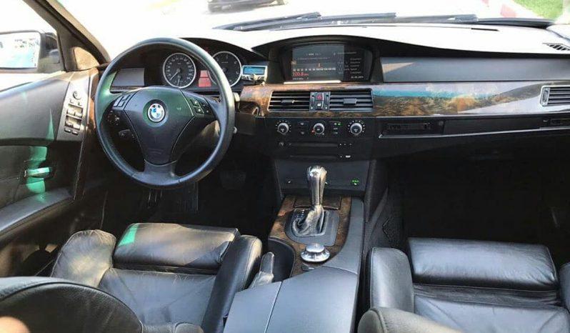 BMW Seria 5 Automatike Nafte full
