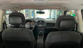 Jeep Patriot 2015 2.4 Benzin-Gaz Kambio Automat full