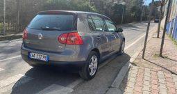 Volkswagen golf 5  motorr 2.0 nafte kamje automat viti 2005